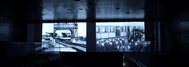 100 Jahre Hochbahn